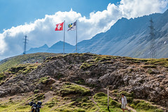 Albula und Julierpass (rbrands) Tags: alpen radtouren lapunt graubünden schweiz ch