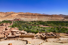 2018-4474 (storvandre) Tags: morocco marocco africa trip storvandre telouet city ruins historic history casbah ksar ounila kasbah tichka pass valley landscape