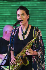 DAA_5484r (crobart) Tags: blackboard blues band music garnet williams community centre thornhill arena