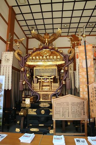 富岡八幡宮 画像46