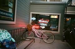 The arcade is open // frisco, colorado (Rough Choir) Tags: portra400 kodakportra400 kodakportra kodak film 35mm