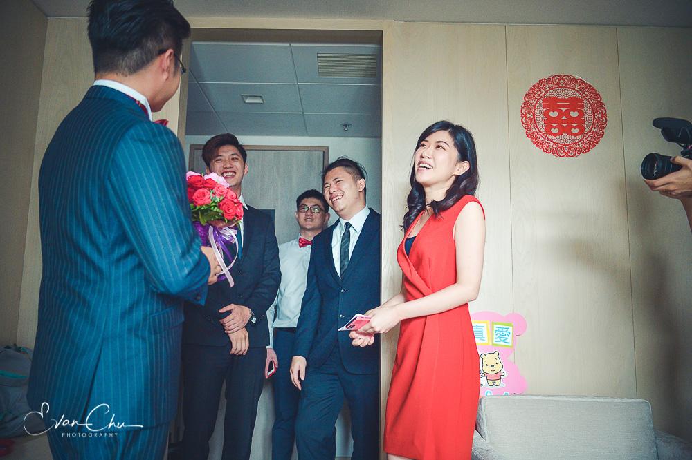 萬豪喜宴-奕誠&娉儀 婚禮紀錄_0044