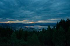 Norwegian nature (steffos1986) Tags: nature landscape sunset fx norway norge norwegen noruega nikond800