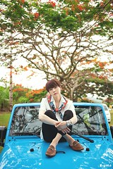 4 - LDllQE3 (Yun_Q) Tags: bts summer package 2018