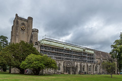 Dunkeld Cathedral (2) (Graham Dash) Tags: dunkeld dunkeldcathedral scotland cathedrals religiousbuildings