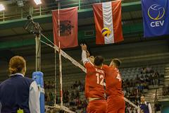 _CEV7661 (américodias) Tags: fpv voleibol volleyball viana365 cev portugal desporto nikond610