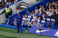 Chelsea 3 Arsenal 2 (cfcunofficial) Tags: cfc chelsea chelseafc cfcunofficial stamfordbridge arsenal