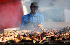 jerk man (headshotter) Tags: carnival festival festivals streetphotography streetfood carnevale 2018 flickrcarnival