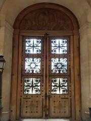 Porte est du Louvre (JLD75) Tags: paris louvre muséedulouvre museum porte door