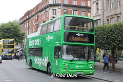 Dublin Bus AX515 (06D30515). (Fred Dean Jnr) Tags: dublin july2018 bstone dublinbus busathacliath opentop alx400 volvo b7tl dublincitytour transbus ax515 06d30515 oconnellstreetdublin