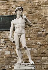 David (brentus69) Tags: italy florence europe david art sculpture marble renaissance michelangelo replica signoriasquare sonya6500