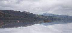 Llyn Tegid (Bala Lake), Snowdonia (Frightened Tree) Tags: bala lake north wales gogledd cymru cymraeg camping climbing hiking mountains