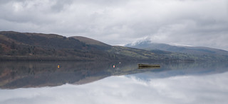 Llyn Tegid (Bala Lake), Snowdonia