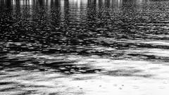 Raindrops keep falling... (++sepp++) Tags: millstättersee seerundfahrt gemeindemillstatt kärnten österreich at see lake wasser water austria regentropfen raindrops bw blackwhite monochrom einfarbig sw schwarzweis