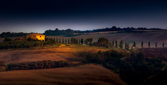 Rendezvous with Light at 5:00 am Mornings (Beppe Rijs) Tags: 2018 italien juli sommer toskana italy july summer tuscany elitegalleryao bestcapturesaoi