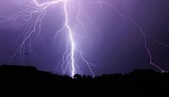 Storm 3 (max832) Tags: micro43 mft italy roma rome storm lightings night 25mm18 livecomposite em10mark3 olympus