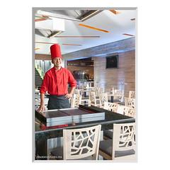 Retrato Sabina Studio (Sabina Studio) Tags: portrate stylelife cdmx chef restaurante red interiors retratos ciudaddeméxico sabinastudio