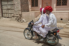 Rajasthan - India (Joao Eduardo Figueiredo) Tags: rajasthan india bike motorbike nikon nikond850 joaofigueiredo joaoeduardofigueiredo