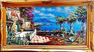 Napoli Nostalgia