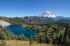 Mt. Rainier National Park (The Quiet Side) (Tony Varela Photography) Tags: mountainlandscape mountrainier mtrainiernationalpark mtrainier mtrainierusa landscape experiencewashington photographertonyvarela