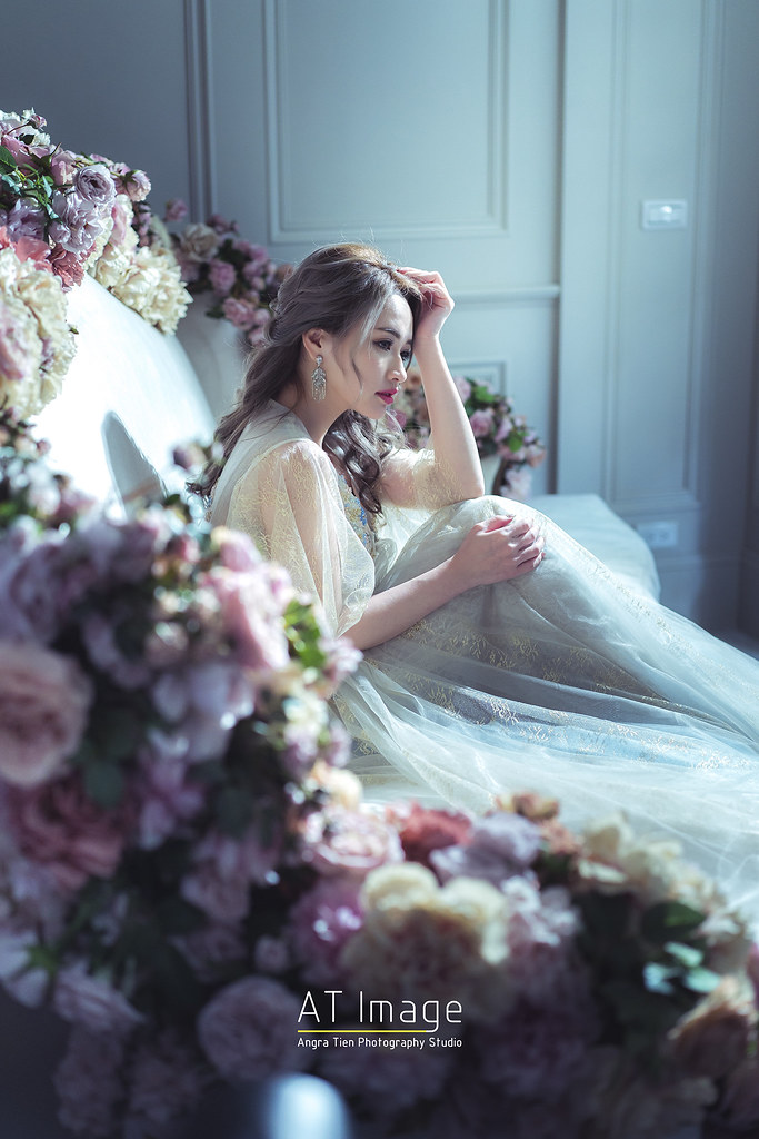 <婚紗> Rita / 翡麗詩莊園 Chateau de Felicite
