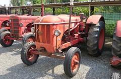 Hanomag R 440 (samestorici) Tags: trattoredepoca oldtimertraktor tractorfarmvintage tracteurantique trattoristorici oldtractor veicolostorico r440