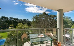 17/19-21 Lismore Avenue, Dee Why NSW
