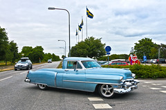 "Cadillac DeVille Series 62 ""flower car"" 1953 (7507) (Le Photiste) Tags: clay generalmotorscompanygmcadillacmotorcardivisiondetroitmichiganusa cadillacdevilleseries62pickup cc 1953 theswedishway swedishseries simplyblue custompickup swedishpickup oddvehicle oddtransport rarevehicle smygehamnsweden sweden afeastformyeyes aphotographersview autofocus artisticimpressions alltypesoftransport anticando blinkagain beautifulcapture bestpeople'schoice bloodsweatandgear gearheads creativeimpuls cazadoresdeimágenes carscarscars canonflickraward digifotopro damncoolphotographers digitalcreations django'smaster friendsforever finegold fandevoitures fairplay greatphotographers peacetookovermyheart hairygitselite ineffable infinitexposure iqimagequality interesting inmyeyes livingwithmultiplesclerosisms lovelyflickr myfriendspictures mastersofcreativephotography niceasitgets prophoto photographers photographicworld planetearthtransport planetearthbackintheday photomix soe simplysuperb saariysqualitypictures slowride showcaseimages simplythebest thebestshot thepitstopshop themachines transportofallkinds theredgroup thelooklevel1red vividstriking wow wheelsanythingthatrolls yourbestoftoday simplybecause cadillacdevilleseries62flowercar"
