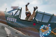 DSC_1720 (CEGPhotography) Tags: 2018 reading ww2 ww2weekend wwii wwiiweekend airshow midatlanticairmuseum pa history