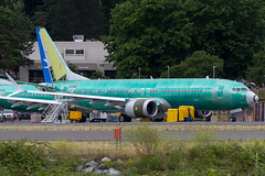 7015 1C329 43829 737-8 Xiamen Airlines (737 MAX Production) Tags: b737 boeing737max boeing boeing737 boeing7378 boeing7378max 70151c329438297378xiamenairlines