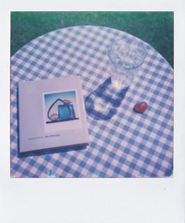André Kertész The Polaroids # 1