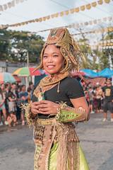 Tacloban Sangyaw Festival (Trice Nagusara) Tags: travel travels philippines tricenagusara airasia food travelbloggerinmanila travelbloggerinphilippines province festival sephcham sephchamtricenagusara sangyaw san juanico sanjuanicobridge samar tacloban