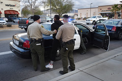 Sheriff Sting Operation (CEO_Countywide_Communications) Tags: sheriffsdepartment crime investigation