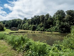 Bath Prior Park Lakes 2018 08 02 #12 (Gareth Lovering Photography 5,000,061) Tags: bath prior park nationaltrust gardens palladian bridge serpentine lakes viewpoint england olympus penf 14150mm 918mm garethloveringphotography