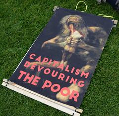 Poor People's Campaign March To The Capitol 7 (Stephen D. Melkisethian) Tags: stephenmelkisethian reverendwilliambarber reverenddrwilliambaber trump trumpadministration donaldjtrump waragainstthepoor trumpism poorpeoplesmarch uscapitol2018 blacklivesmatter