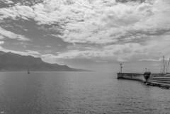 Quai Roussy, Vevey (axel274) Tags: d3400 latourdepeilz nikon romandie schweiz suisse switzerland vaud vevey lacléman