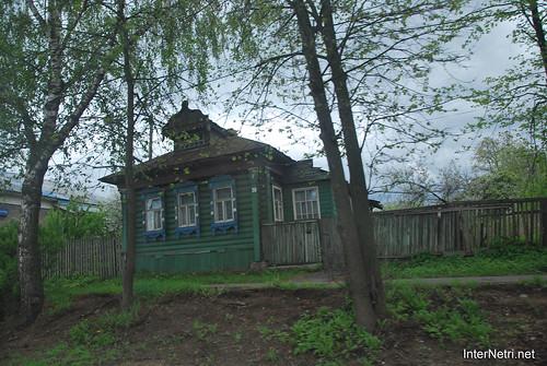 Петровське-Ростов-Борисоглібський  InterNetri 0226
