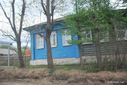 Петровське-Ростов-Борисоглібський  InterNetri 0219