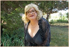 2018 - 08 - 04 - Karoll  - 810 (Karoll le bihan) Tags: femme feminization feminine travestis tgirl travestie transvestite travesti transgender effeminate tv crossdressing crossdresser travestisme travestissement féminisation crossdress dressing