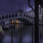 Venetian paths 101(bad day on Rialto) thumbnail