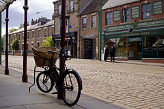 'Beamish' (andrew_@oxford) Tags: beamish open air museum north england 1900s town reenactors reenactment