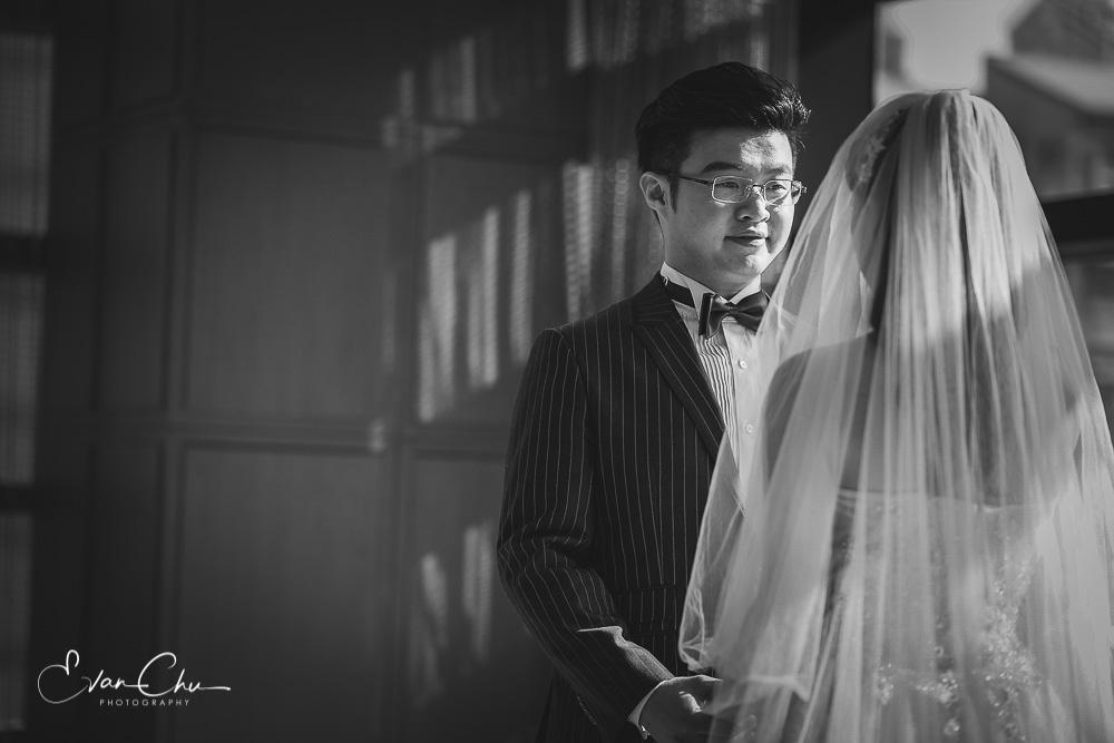 萬豪喜宴-奕誠&娉儀 婚禮紀錄_0109