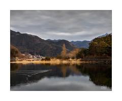 Kawaguchiko (Mike Hankey.) Tags: landscape kawaguchiko travel published fuji mountfuji 20172018 japan family