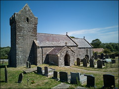 St. David's Church, Llanddewi with Knelston parish (Diz2018) Tags: wales gower gowerpeninsula mikepeckett mikepeckettimages huaweip20pro churches church