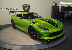 Dodge Viper ACR (Infinity & Beyond Photography) Tags: dodge viper acr exotic sports car supercar