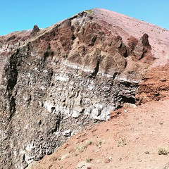 Vesuvio (basiamarcisz) Tags: ercolano naples neapol campania kampania krater wulkan skały wezuwiusz włochy rocks italy vesuvio vulcano