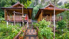 Airbnb Nan Thailand (Geoff's visions) Tags: tambonsilalaeng changwatnan thailand th