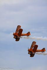 Aerosuperbatics Wingwalkers 12 Aug 18 -7 (clowesey) Tags: blackpool airshow 2018 aerosuperbatics wingwalkers aerosuperbaticswingwalkers blackpoolairshow blackpoolairshow2018