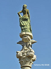 Torremolinos 23 (ferlomu) Tags: escultura estatua ferlomu málaga torremolinos