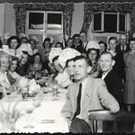 Archiv P196 Familienfeier, 1950er thumbnail